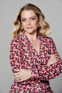 Joanna Hunkin, editor of GT