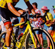 The world's first 'virtual' Tour de France: Interview with Ruth Rowan
