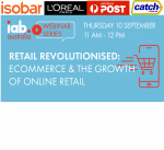 Retail Revolutionised – Ecommerce & The Growth Of Online Retail
