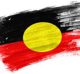 A call to the Australian creative community:  it's past time we support and amplify Indigenous voices