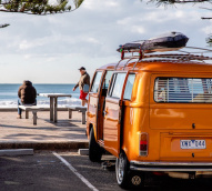 A second campaign from Luxury Escapes and Tourism Australia to support Aussies travelling closer to home