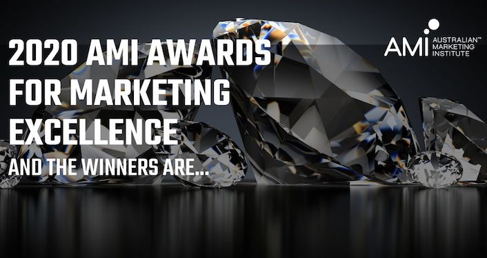 Winners Announced for 2020 AMI Awards for Marketing Excellence