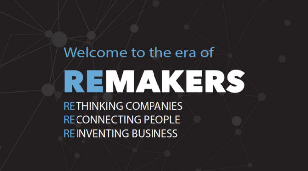 REnew, RElive, REMAKERS