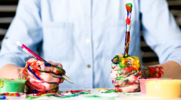 How content marketers got creative with content in 2020