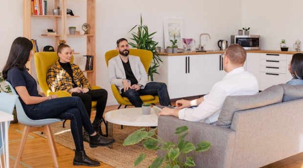 Why hiring is the perfect opportunity to showcase brand values