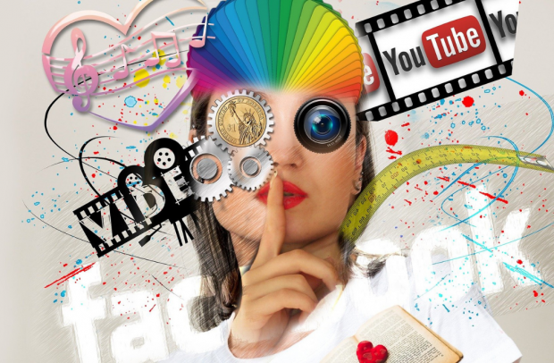 Generation Zers believe they are the most creative, according to Adobe poll