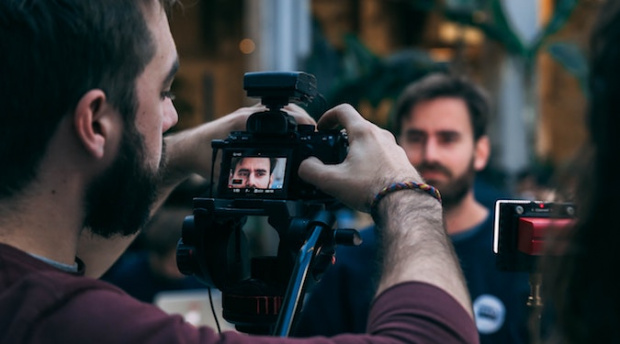 Corporate video production is on the rise with Visual Domain increasing staff hires by 25 percent