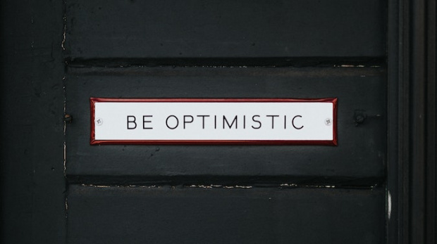 Leadership and the enduring power of optimism
