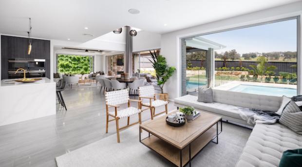 How an integrated, customer-first approach drove demand for G.J. Gardner Homes