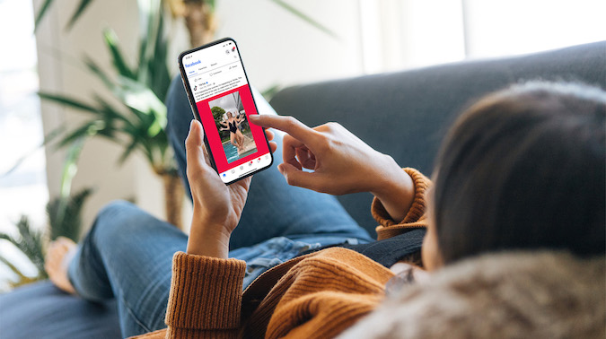 TikTok has launched a new integrated brand campaign celebrating Aussie summer