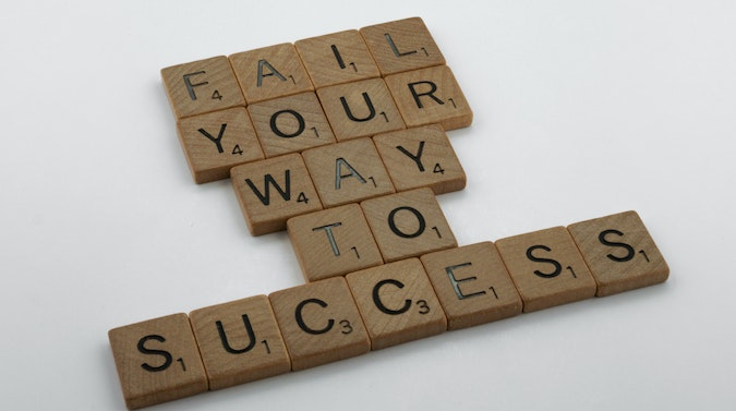 Why planning to fail is critical to martech success