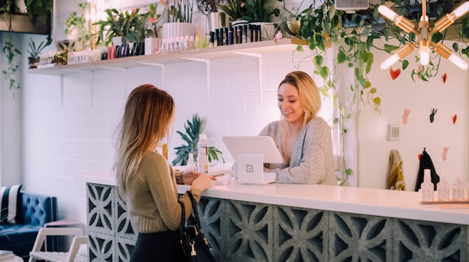Lessons I learned from 2020: Interview with Jess Cook (Square Australia)