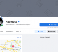 Facebook has restricted access to news in Australia while Google signs deals