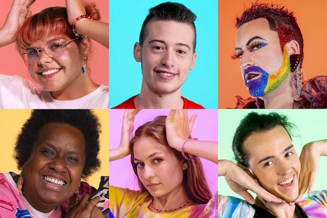 TikTok announces partnership with Sydney Gay and Lesbian Mardi Gras 2021