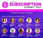 Subscription Summit 2021