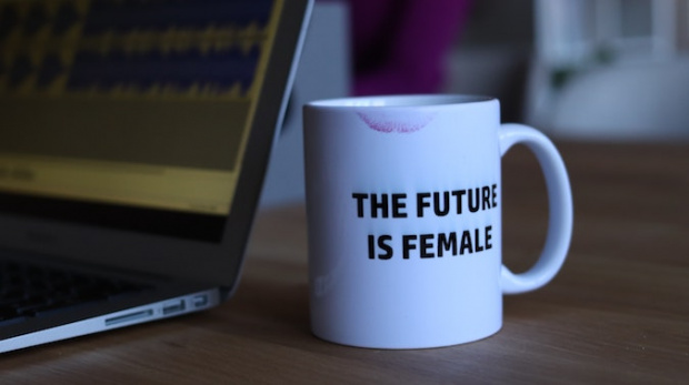 Brands #ChoosingToChallenge this International Women's Day