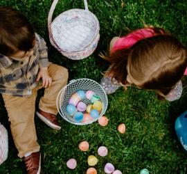 How to use social media to cash in on the Easter spending spike