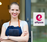 Rebrand of eftpos to attract millennials and digital customers