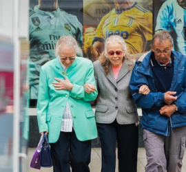 Time to think smart about 'older' people