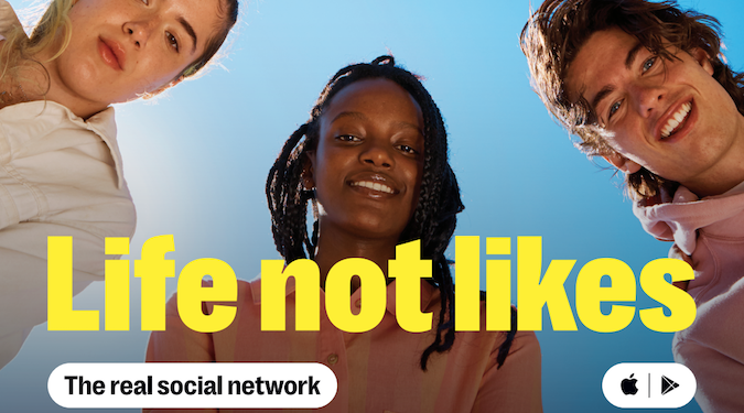 New Gen Z social platform Yubo launches its first global advertising campaign in Australia
