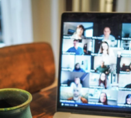 Create a virtual event your audience  won't forget