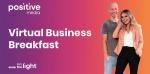 Virtual Business Breakfast: Grow your brand with Radio