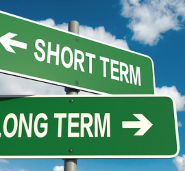 Short-term vs. long-term thinking: Interview with Tom Donald (The Royals)