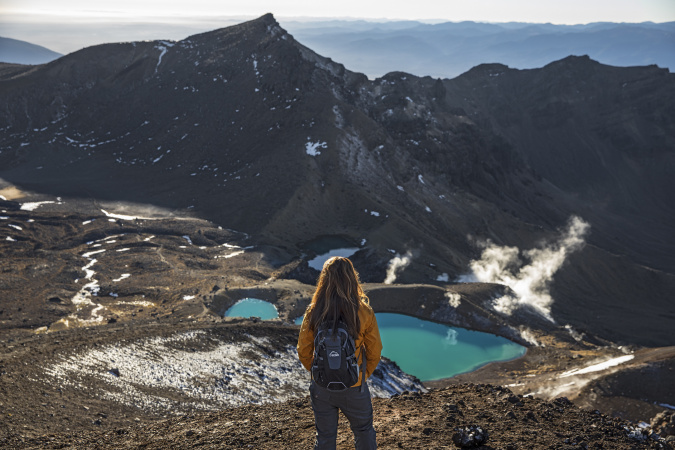 Tourism New Zealand launches a new campaign aimed at Aussie travellers