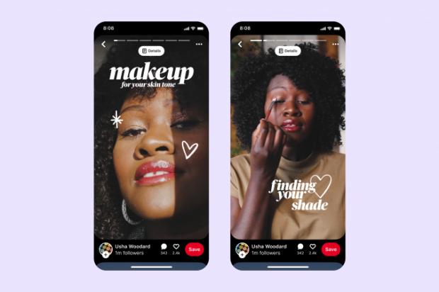 Pinterest introduces 'Idea Pins' globally