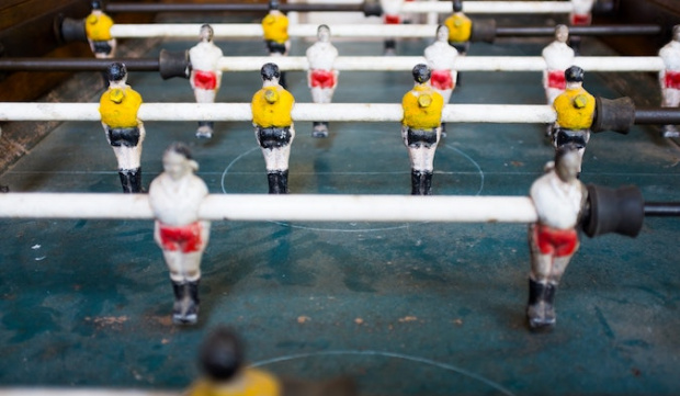 Competitor research: the secret sauce of innovative marketing campaigns