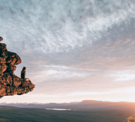 Tourism Australia's new campaign urges you to make your holiday epic