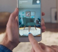 Ways to improve customer journey with 3D and AR
