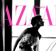 Harper's Bazaar Australia relaunching in Australia from September