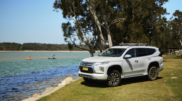Case study: how investigation and analysis delivered an experiential first for Mitsubishi Motors