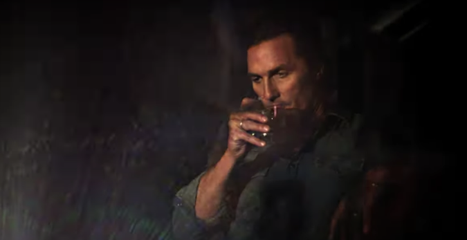 Matthew McConaughey leads and stars in new global campaign for Wild Turkey
