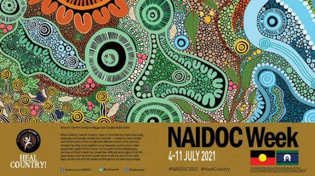 How brands are celebrating NAIDOC week 2021