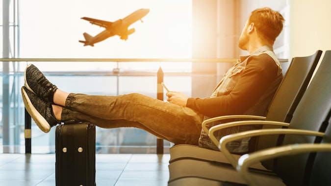 How can advertisers avoid the turbulence of post-pandemic travel?