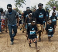 Unique marketing partnership to launch Knowledge Water from East Arnhem Land 