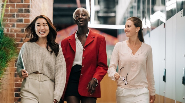 Diversity and inclusion is a CX opportunity but change must start at the top