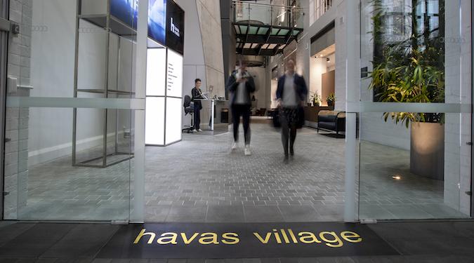 Collaboration, remote working and Havas Village: Interview with Anthony Freedman (Havas)
