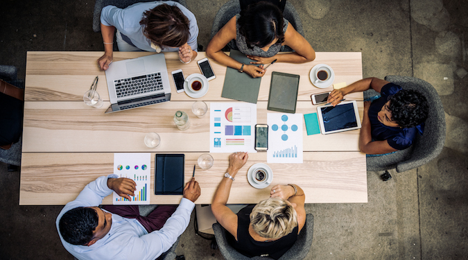 Five trends transforming creative operations