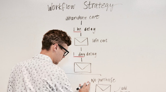 Why data matters in workflow management tools